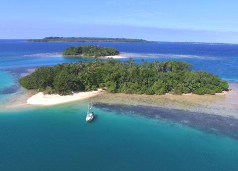 stay on dany island